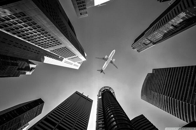 7 секретов, которые нерассказывают пассажирам самолетов