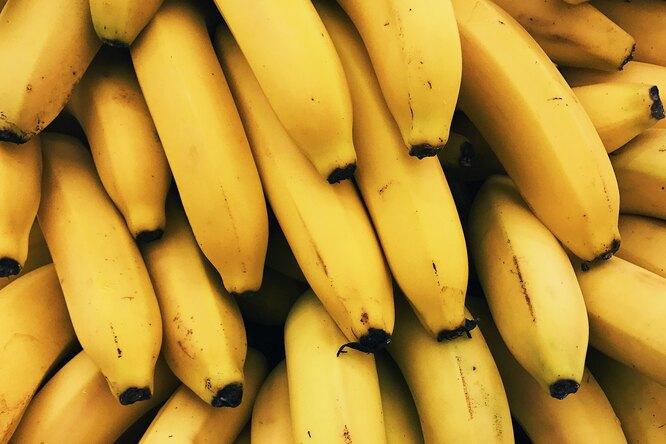 Польза зеленых иперезрелых бананов: мнение врача-диетолога