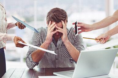 Три элементарных способа снять напряжение ирасслабиться