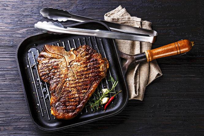 Как приготовить идеальный стейк: 8 шагов кнаслаждению