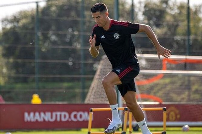 Почему Роналду неперешел в«Манчестер Сити» — эксперт