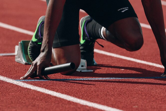 Олимпиец призвал пересчитать установленные рекорды влегкой атлетике