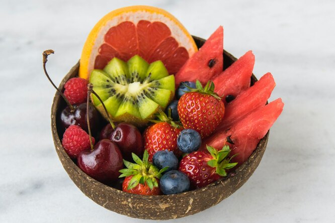Ученые составили список фруктов, которые могут вызвать мгновенную мигрень