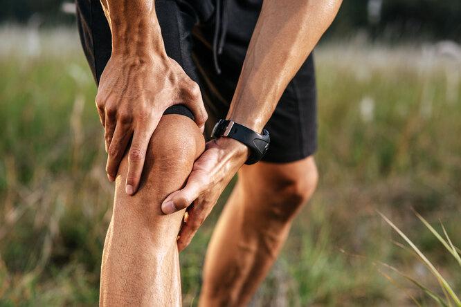 Боль во время бега: почему она возникает икак ее лечить