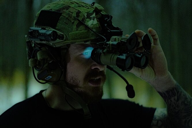 Как превратить обычные очки вприбор ночного видения? Австралийские ученые нашли способ