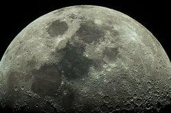 Пожиратель спутников: необычная теория происхождения Луны