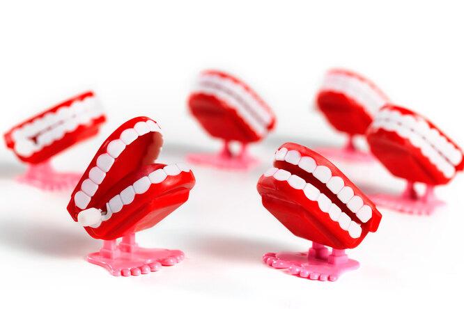 Реминерализация зубов: 6 способов сохранить кальций ифосфор