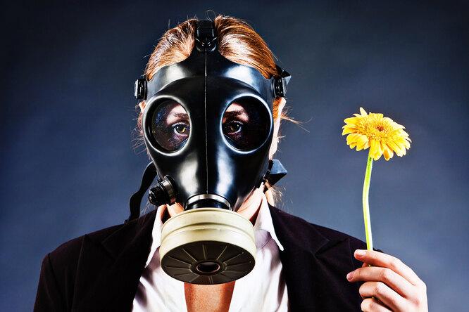 Какие ароматы возбуждают женщин?