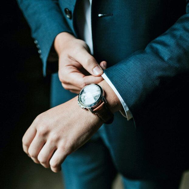 10 самых важных вопросов омужских наручных часах