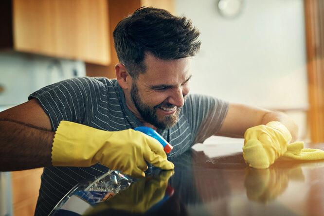 Как быстро ипросто очистить бытовую технику: отхолодильника доплиты