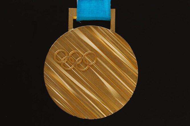 У олимпийской команды изРоссии новое золотое — уже 13-е посчету