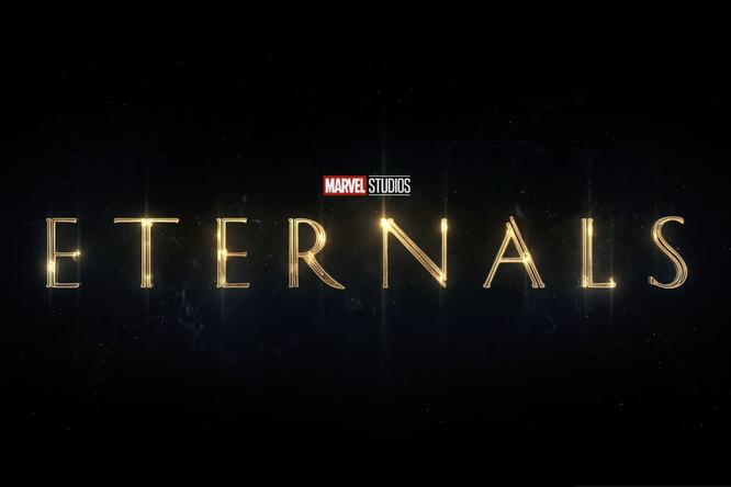 Marvel выпустила трейлер нового фильма своей киновселенной — «Вечные»