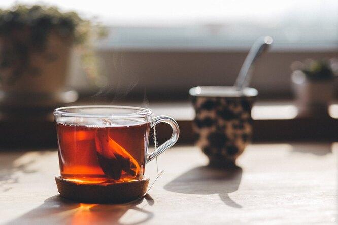 Чем опасен чай впакетиках? Отвечает эксперт