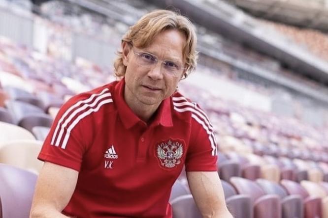 Валерий Карпин покинул пост главного тренера клуба «Ростов»