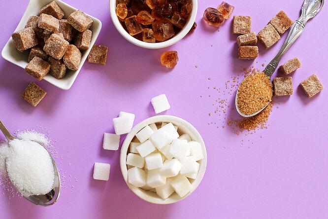 Что такое сахарные спирты ичем они могут быть полезны?
