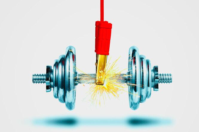 Сам себе энерджайзер: как быстро повысить уровень энергии