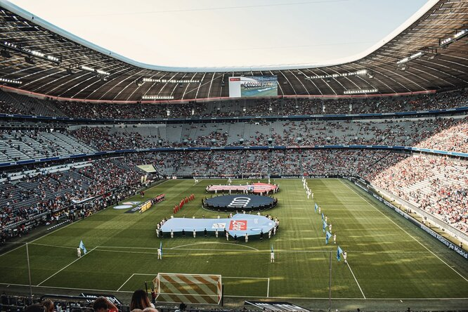 УЕФА объявил, кто примет матчи Евро-2020 вместо Бильбао иДублина