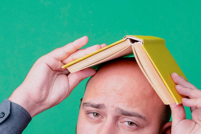 4 мифа овыпадении волос, вкоторые пора перестать верить