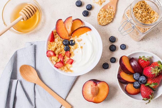 Чем полезен греческий йогурт: 7 причин добавить его всвой рацион