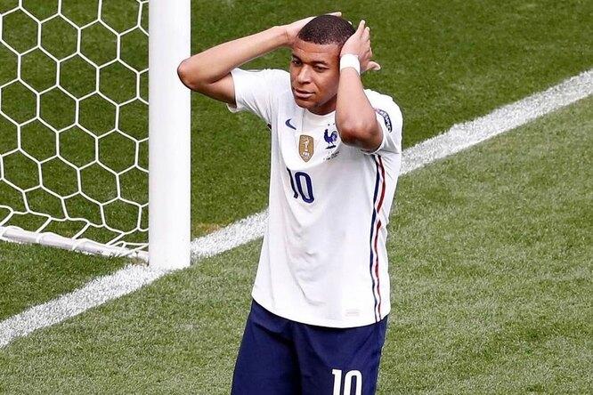 ПСЖ назвал цену, закоторую готов отдать самого дорогого футболиста вмире