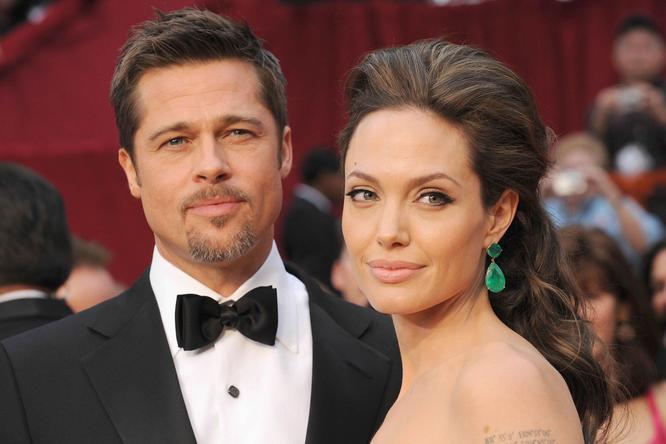Брэд Питт продолжит судиться сАнджелиной Джоли заобщих детей