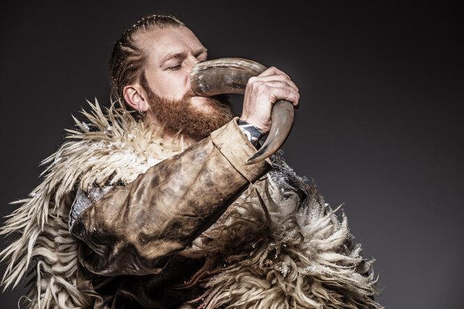 Питайся как викинг: 7 слагаемых успеха нордической диеты