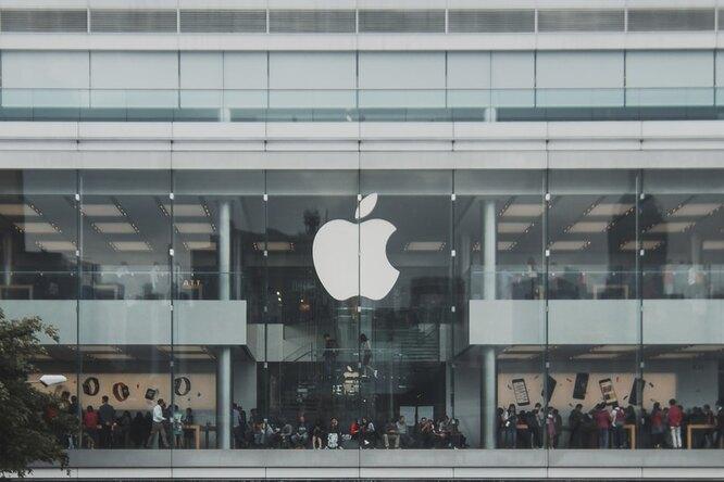 Что показали напрезентации Apple 20 апреля. Полный список