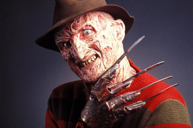 Почему мы боимся фильмов ужасов?