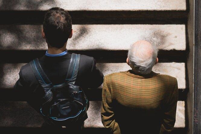 Ученые выяснили, что мешает человеку жить до120 лет