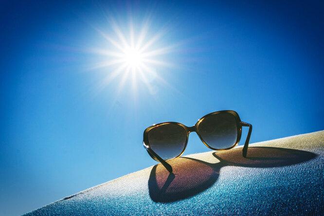 Солнечные очки: как правильно выбрать игде носить