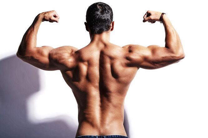 3 совета тем, кто хочет накачать мощную спину