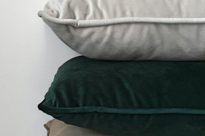 Пользовательница TikTok рассказала, как узнать обокончании срока годности подушки