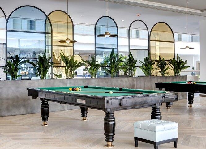 Игровая зона отеляRixos Premium Dubrovnik