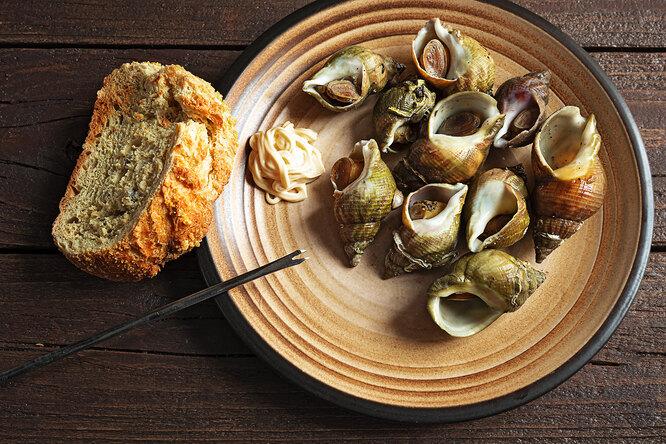 5 морепродуктов, которые стоит попробовать
