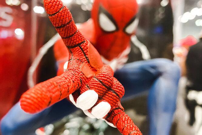 Marvel начнет продавать коллекционные товары икомиксы вNFT