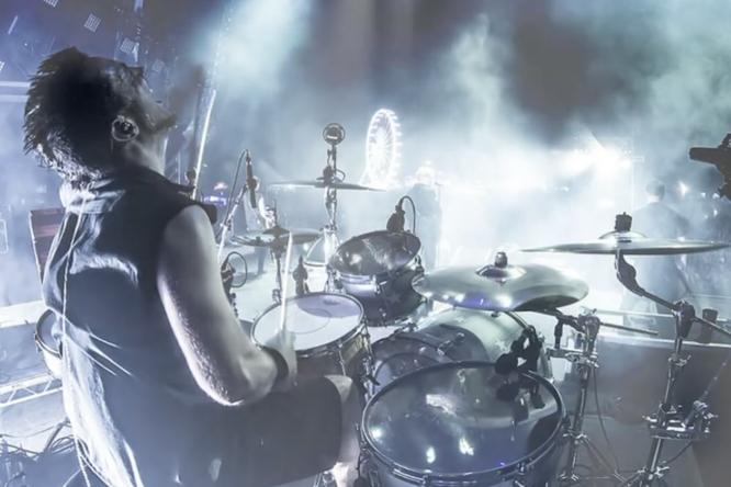 Барабанщика Offspring отстранили отконцертов из-за нежелания привиться откоронавируса
