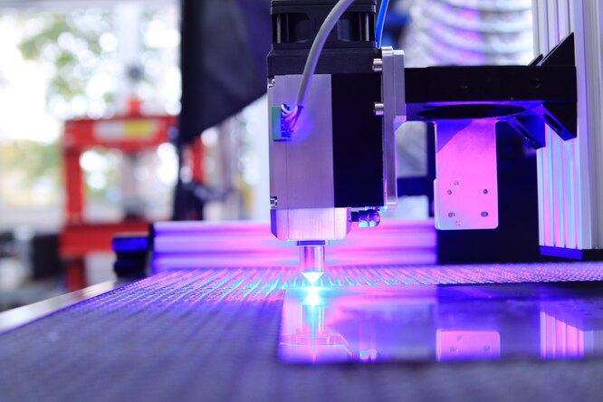 Ученые напечатали на3D-принтере «живые» образцы человеческой печени