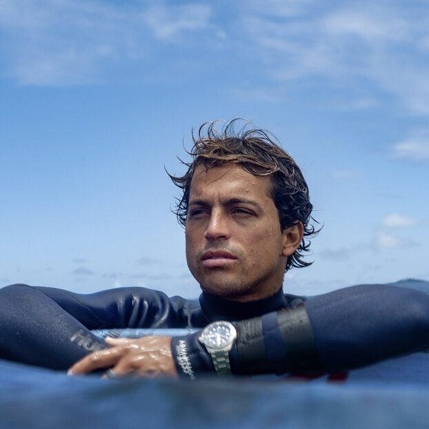 Оседлать волну: лучшие бигвейверы бросят вызов самым большим волнам мира