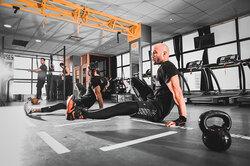 С чего начинаются тренировки вММА: 8 упражнений оттренера бойца UFC