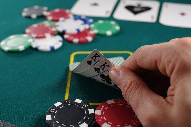 Неймар хочет стать профессиональным игроком впокер