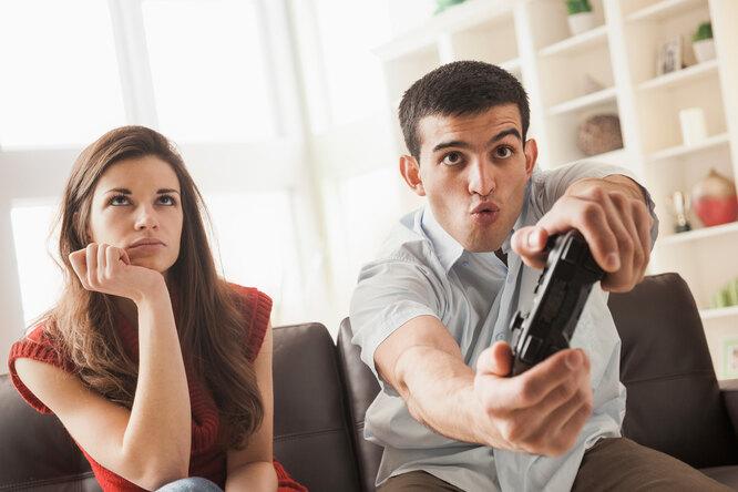 5 мужских привычек, которые чрезвычайно раздражают женщин
