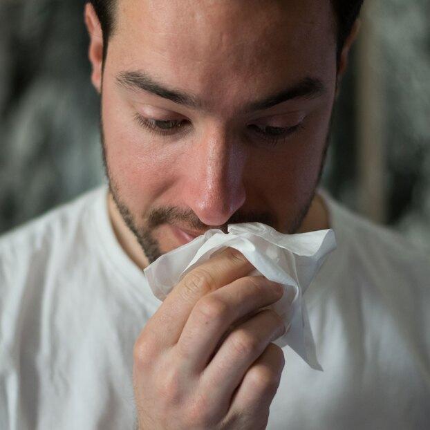 Врачи попросили непринимать препараты оталлергии довакцинации