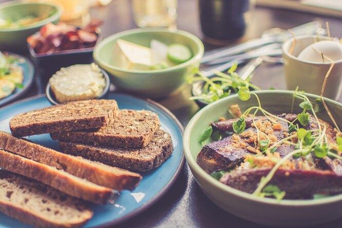 10 продуктов, которые врачи советуют употреблять назавтрак