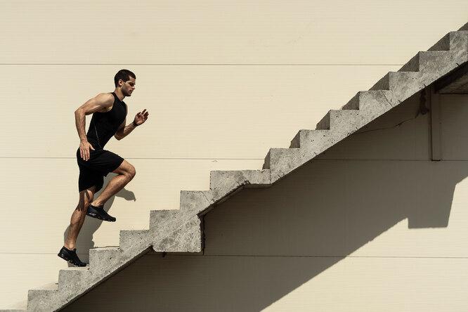 10 000 шагов вдень – польза дляздоровья или маркетинг? Что говорит наука