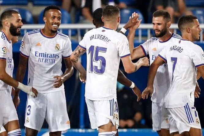 «Реал» нашел замену Килиану Мбаппе
