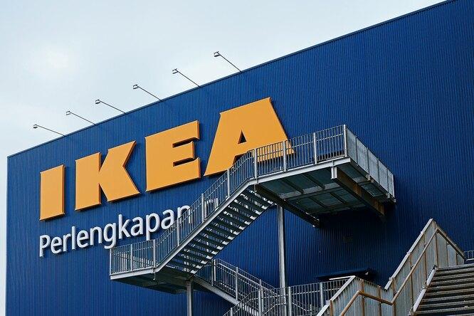 IKEA безлабиринтов: началось тестирование нового формата магазинов