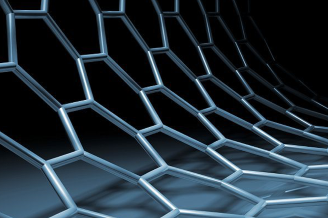 Как устроена крупнейшая установка попроизводству графена