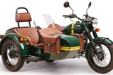 Ural Transsib: «суперкомфортный» мотоцикл отлегендарного производителя