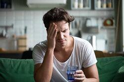 Эффективны ли антипохмелины?