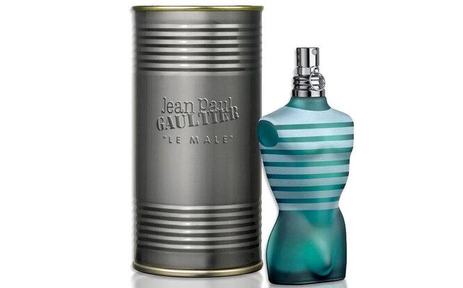 аромат Le Male
